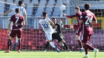 Serie A : l'Inter Milan assure contre le Torino, Parme domine l'AS Roma