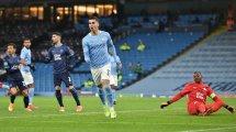 Manchester City recale le Barça pour Ferran Torres