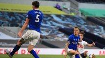 Premier League : Tottenham bat Everton sans briller