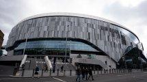 Super League : les supporters de Tottenham demandent la démission du conseil d'administration