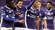 Ligue 2 : Toulouse l'emporte sur le fil face au Havre, le Paris FC n'y arrive plus