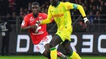 Nantes : Abdoulaye Touré testé à son tour positif au Covid-19