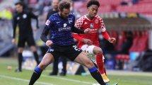 Bundesliga : le Herta Berlin enfonce Greuther Furth