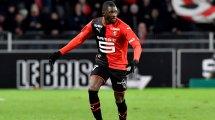L'Olympique Lyonnais aimerait incorporer un joueur rennais dans le dossier Jeff Reine-Adélaïde