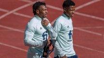 Vidéo : quand Ansu Fati et Adama Traoré régalent à l'entraînement de l'Espagne
