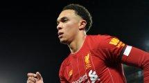 Liverpool, Andrew Robertson : « Trent Alexander-Arnold est le meilleur latéral au monde »