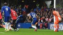 PL : Chelsea à l'arrachée contre Southampton prend la tête, Leeds et Wolverhampton assurent