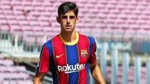 FC Barcelone : la première convaincante de Francisco Trincão et de Pedri