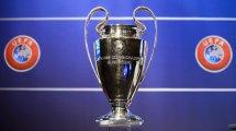 A quoi ressemblera la Ligue des Champions si l'UEFA décide de se baser sur son coefficient ?