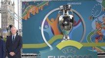 Euro 2020 : l'UEFA reporte une réunion