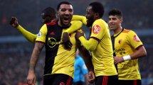 Watford : Tom Cleverley impatient de reprendre la compétition pour maintenir le club