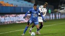 Ligue 2 : Grenoble perd la tête, Troyes nouveau leader