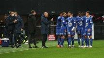 Ligue 2 : Troyes et Toulouse font le boulot