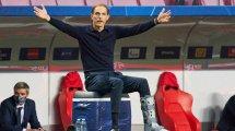 PSG : Thomas Tuchel joue cartes sur tables sur sa situation