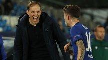 Chelsea lance les grandes manœuvres pour la saison prochaine