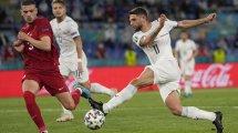 Euro 2020 : le but contre son camp de Merih Demiral en vidéo