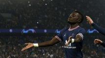 PSG-Manchester City : les notes du match
