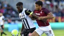 Matthieu Udol prolonge au FC Metz