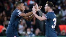 PSG : Mbappé juge son entente avec Messi