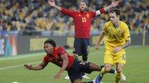 Ligue des Nations : match fou entre l'Allemagne et la Suisse, l'Espagne chute en Ukraine