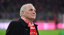 Bayern Munich : Uli Hoeneß cartonne le clan David Alaba !
