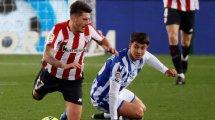 Liga : match nul entre la Real Sociedad et l'Athletic