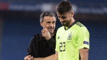 Espagne : Unai Simon, le gardien qui a mis David De Gea et Kepa Arrizabalaga au placard