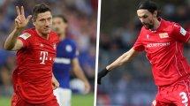 Union Berlin-Bayern Munich : les compositions d'équipes !