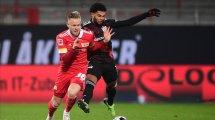 BL : le Bayern Munich accroché par l'Union Berlin