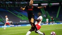 RB Leipzig - Atlético de Madrid : les notes du match