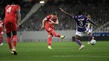 Ligue 2 : Le Paris FC creuse encore l'écart, pluie de buts entre Toulouse et Valenciennes