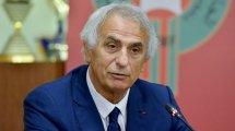 L'intraitable Maroc de Vahid Halilhodzic peine à convaincre