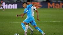 Liga : le Valence CF se reprend après Madrid et s'offre Osasuna