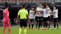 Liga : le Valence CF renverse Villarreal dans les ultimes secondes