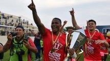 Liga MX : Antonio Valencia rebondit au Club Querétaro