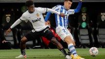 Liga : Valence et Alavés se quittent dos à dos