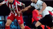 L'Atlético Madrid a fait appel pour Kieran Trippier