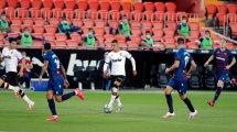 Liga : Valence loupe le coche contre Levante