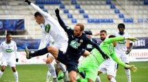 Coupe de France : l'OM bat Auxerre et brise la mauvaise série !