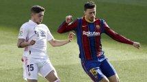 Liga : le Real Madrid s'impose contre le FC Barcelone au Camp Nou