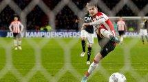 Chelsea : Marco van Ginkel entrevoit le bout du tunnel et discute pour une prolongation