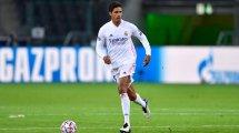 Liga : Raphaël Varane sauve le Real Madrid à Huesca