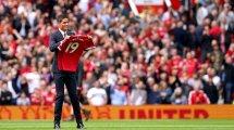 """Manchester United : Ole Gunnar Solskjær """"impressionné"""" par Raphaël Varane"""