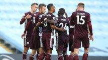 Leicester, l'outsider qui fait déjà trembler la Premier League