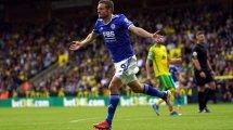 PL : Leicester se reprend, Everton confirme à Brighton, West Ham cale contre Crystal Palace