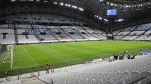 L'OM sur la piste d'un jeune gardien argentin
