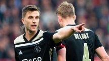 Ajax : Joël Veltman file à Brighton