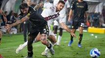 Serie A : le Torino se relance et enfonce le Genoa