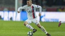 PSG : l'annonce forte de Marco Verratti