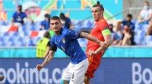 Euro 2020 : toute l'Italie s'enflamme pour le retour de Marco Verratti